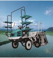 久保田2ZGQ-8D1(SPV-8C)/2ZGQ-6D1(SPV-6CMD)水稻插秧机