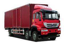 中国重汽ZZ5251ZKXM60HGD1车厢可卸式汽车