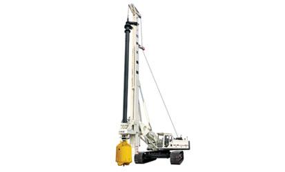 徐工XRS680旋挖钻机