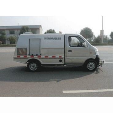 中联重科ZLJ5020TYHE4高压清洗车