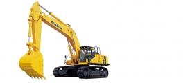 小松PC650LC-8R履带式液压挖掘机
