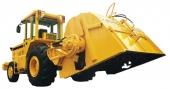 陕建机WB400铣拌两用稳定土拌和机