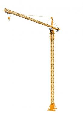 中联重科TC6016A-8(CE)塔式起重机