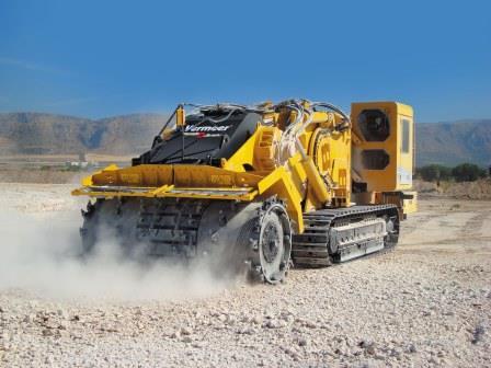 威猛T1255露天采矿机