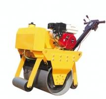 峰源机械FYYL-600/600A手扶式单钢轮振动压路机
