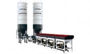 徐工XC400稳定土厂拌设备
