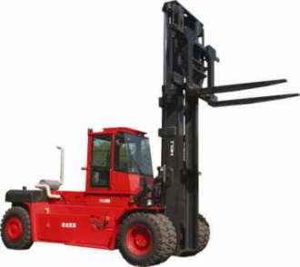 合力H2000系列20-25吨内燃平衡重式叉车