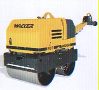 市政路通RD7H-S小型振动双钢轮压路机