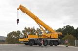 利勃海尔LTM 1130-5.1全地面起重机