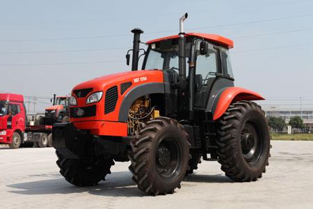 凯尔1254A轮式拖拉机