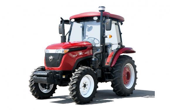 五征MC系列MC554轮式拖拉机