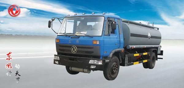 东风东风153化工液体运输车.化工液体运输车
