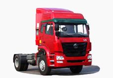 中国重汽ZZ4185M3516C牵引汽车
