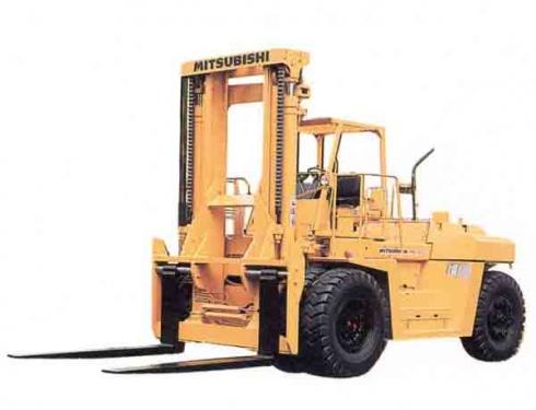 三菱FD150-FD240内燃平衡重式叉车