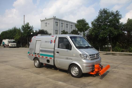 同辉汽车QTH5021GQX1.2方东风小康清洗车