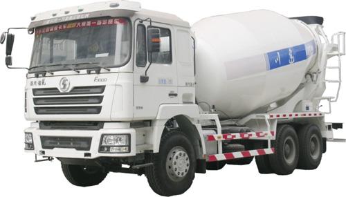 川建SCM5254GJBDL4搅拌运输车