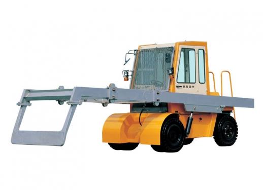 杭叉CPCD60-AG55-BZ扒渣车