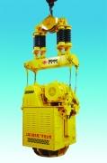 上工机械DZ系列电驱振动锤