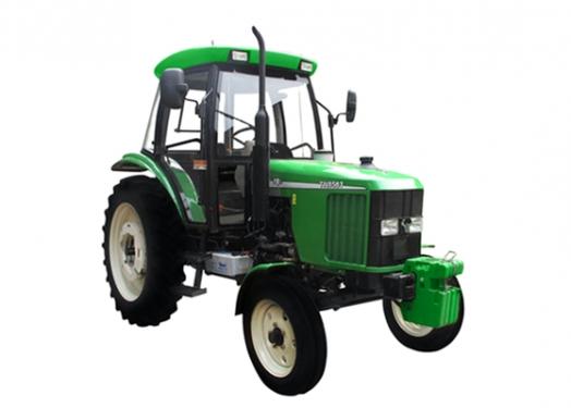 天拖TN8501轮式拖拉机