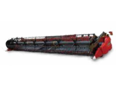 凯斯纽荷兰3162型割台