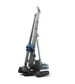 恒天九五JVR360D旋挖钻机