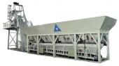 三聯機械YWCB300移動式穩定土廠拌設備
