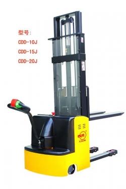 西林CDD-10J/15J/20J电动插腿式堆垛车