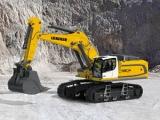 利勃海尔R 980 SME履带式挖掘机