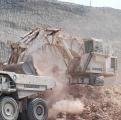 利勃海尔R 995大型液压挖掘机