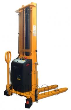 梅狮CDSD1.0A/1.5A标准型半电动堆垛车