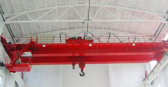 泰沃QD双梁桥式起重机