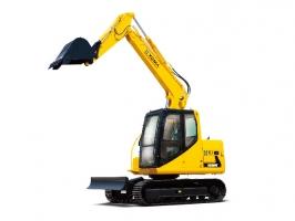 厦工XG809E履带式挖掘机