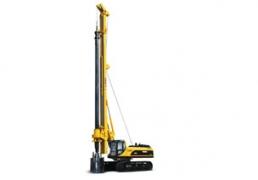厦工XGR220旋挖钻机