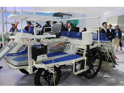 井关PZ系列PZ80-25水稻插秧机