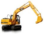 雷沃重工FR150挖掘机