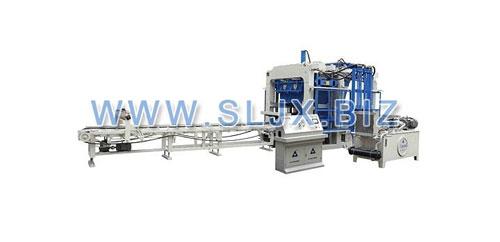 三联机械QT12(XL)-15型砌块成型机