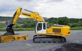 利勃海尔R944C SMELitronic履带式挖掘机