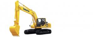 小松PC240LC-8M0履带式液压挖掘机