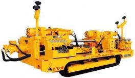 北方交通ZDY12000LF松软煤层超深孔定向钻机