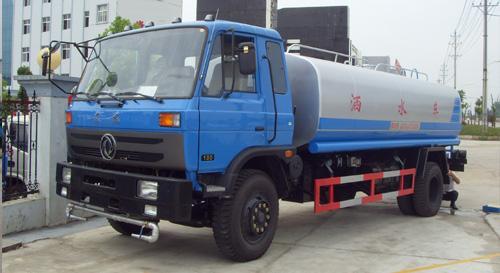 湖北合力绿化喷洒车-EQ5161GFJ7