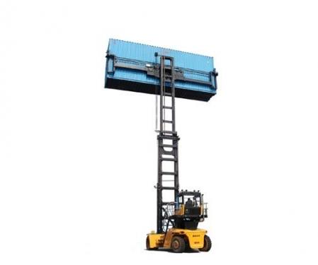 三一重工SDCY100K9C1-T集装箱空箱堆高机
