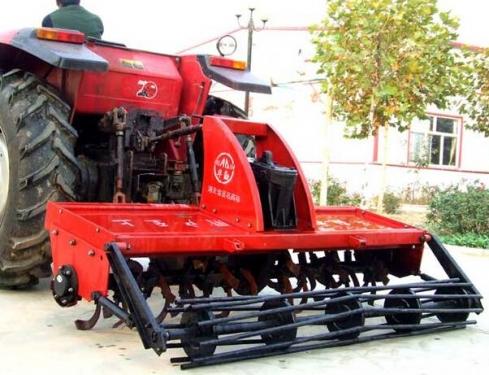 华勤机械1GQN-220旋耕机