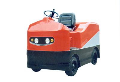 大连叉车S01-10蓄电池牵引车