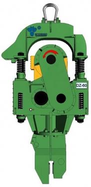 永安DZ-60小型振动锤