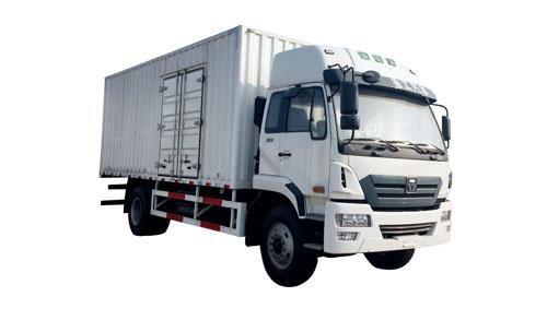 徐工NXG5160XXY4载货车