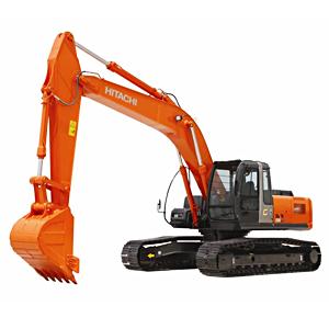 日立ZX250LC-3G挖掘机