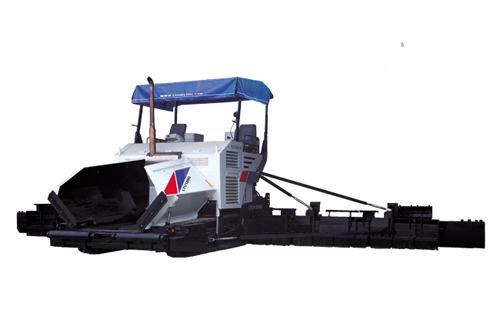 中联重科LTU90D/G沥青摊铺机