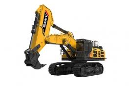 三一重工SY750H 挖掘机(松土器)