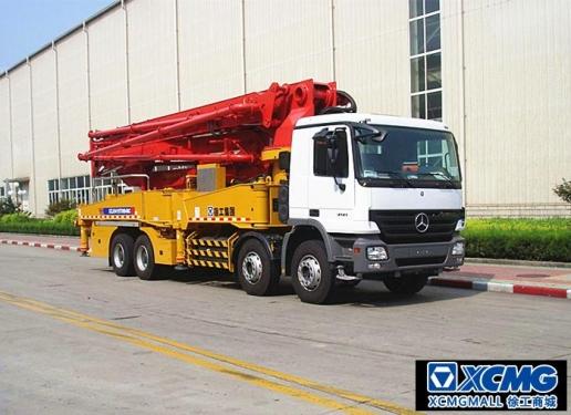 徐工HB48C混凝土泵车