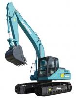 山河智能SWE230E中型挖掘机